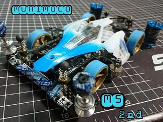 munimoco MS  2nd!